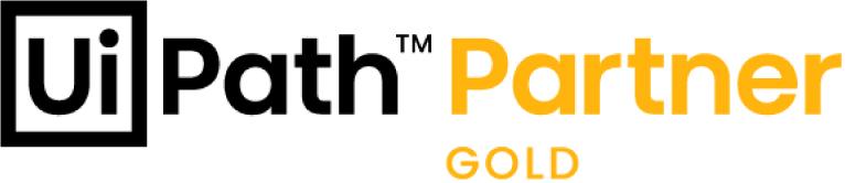 UiPath Partner Gold